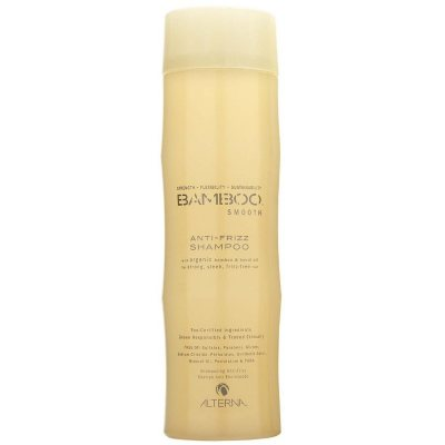 Alterna Bamboo Smooth Anti Frizz Shampoo 250ml
