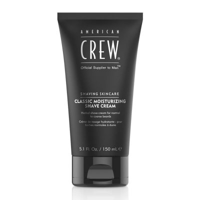 American Crew Classic Moisturizing Shaving Cream 150ml
