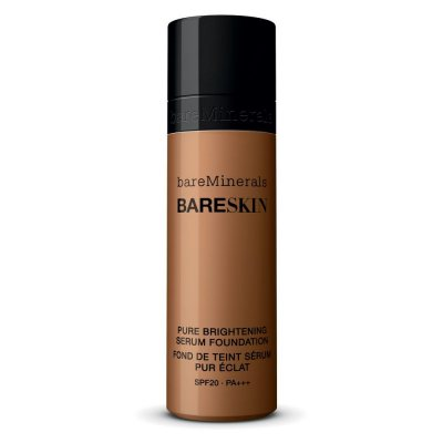 bareMinerals bareSkin Serum Foundation SPF20 Almond 30ml