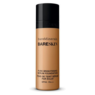 bareMinerals bareSkin Serum Foundation SPF20 Tan 30ml