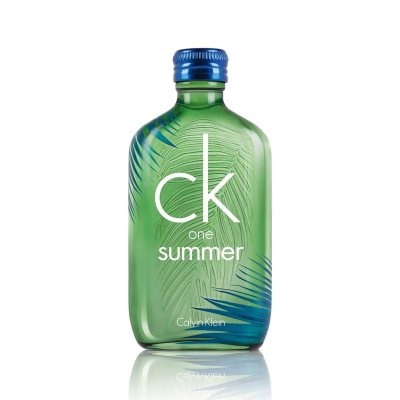 Calvin Klein CK One Summer 2016 edt 100ml