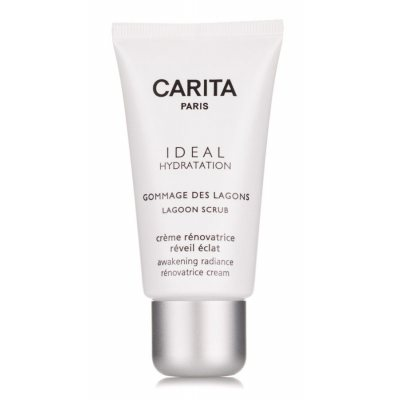 Carita Ideal Hydratation Lagoon Scrub 50ml
