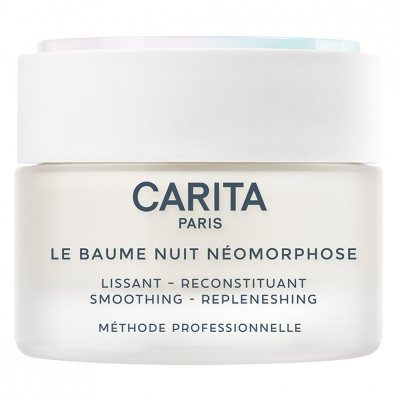 Carita Progressif Neomorphose Fundamental Regeneration Night Balm 50ml