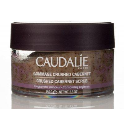 Caudalie Vinotherapie Crushed Cabernet Scrub 150g