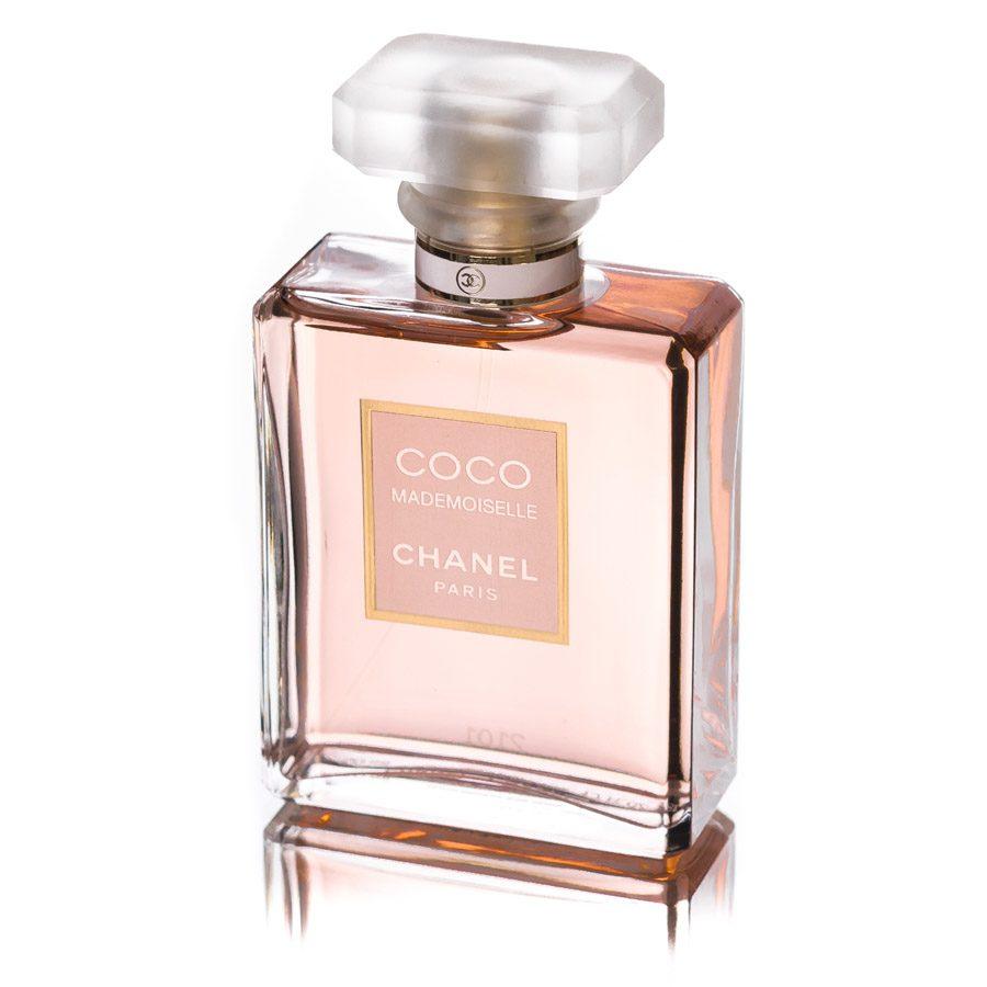 Chanel Coco Mademoiselle edp 50ml - €119,90 - SwedishFace ...