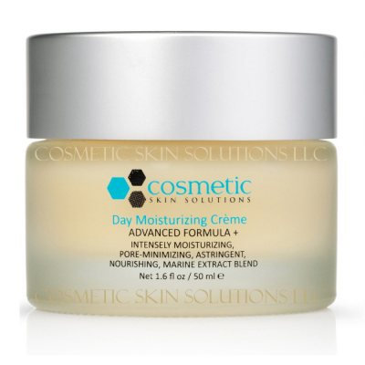 Cosmetic Skin Solutions Day Moisturizing Crème