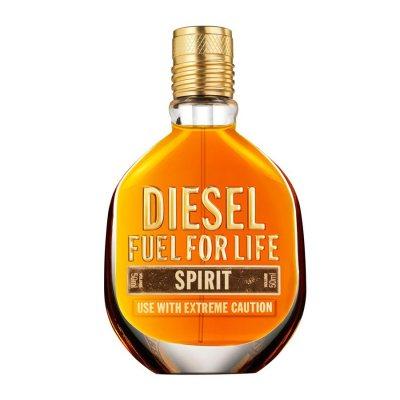 Diesel Fuel For Life Spirit edt 75ml