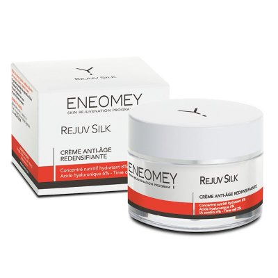 Eneomey Rejuv Silk 50ml