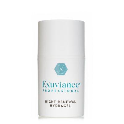 Exuviance Night Renewal Hydra Gel 50g