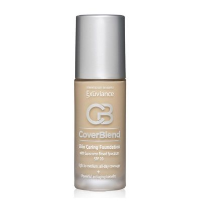 Exuviance Skin Caring Foundation 30ml