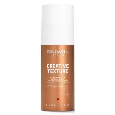 Goldwell Stylesign Roughman Matte Cream Paste 100ml