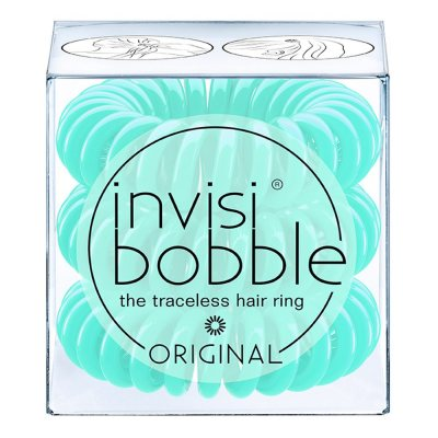 Invisi Bobble Mint To Be Traceless Hair Rings