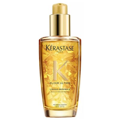 Kerastase Elixir Ultime Original Oil 100ml Demo (Broken package)