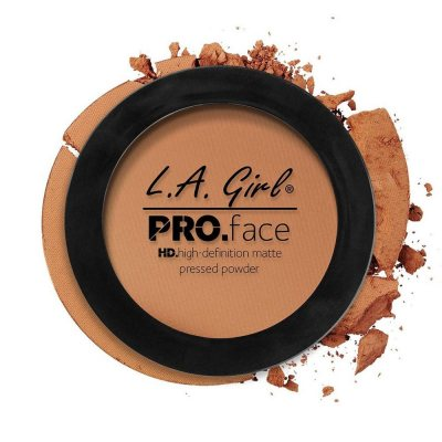 L.A. Girl Pro Face Matte Pressed Powder 13 Toffee
