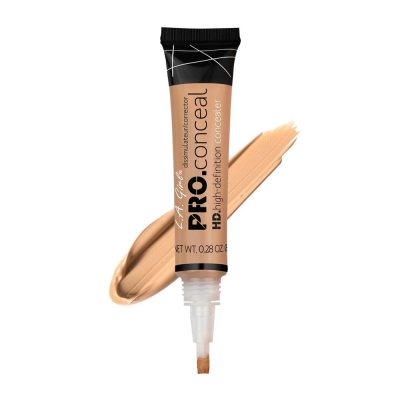 L.A. Girl Pro HD Concealer Pure Beige 8g