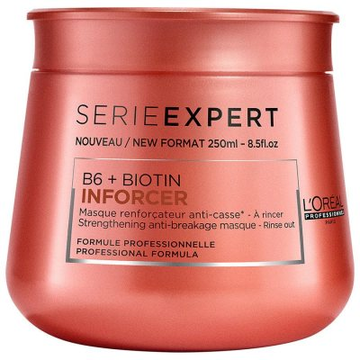 L'Oreal Serie Expert Inforcer Masque 250ml
