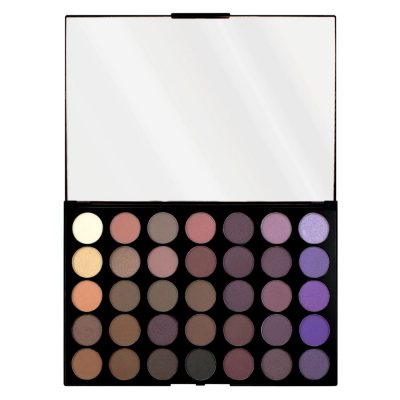Makeup Revolution HD Palette Amplified 35 Dynamic