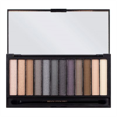 Makeup Revolution Iconic Smokey