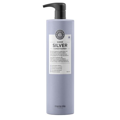 Maria Nila Sheer Silver Conditioner 1000ml
