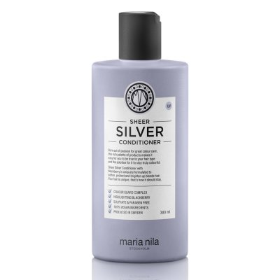 Maria Nila Sheer Silver Conditioner 300ml