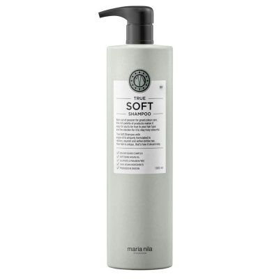 Maria Nila True Soft Shampoo 1000ml