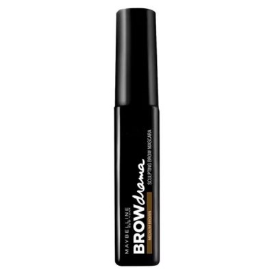 Maybelline Master Drama Brow Mascara Medium Brown 7,6ml