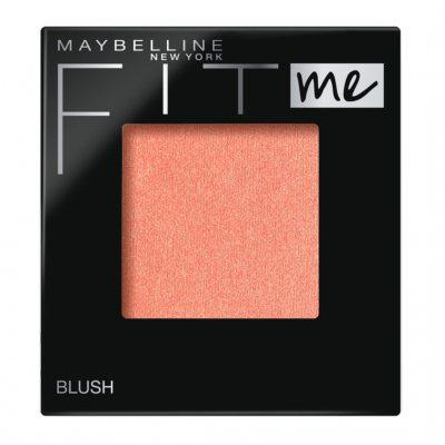 Maybelline Fit Me Powder Blush 40 Peach