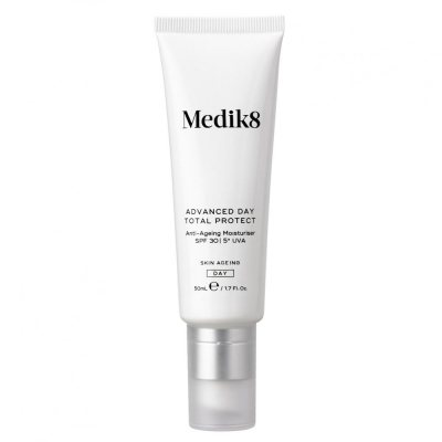 Medik8 Advanced Day Total Protect SPF30 50ml