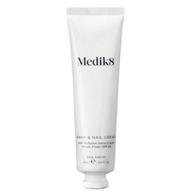 Medik8 Hand & Nail Cream SPF15 60ml