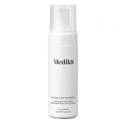 Medik8 Micellar Mousse 150ml