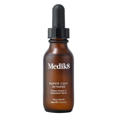 Medik8 Super C30+ Intense Potent Vitamin C Serum 30ml