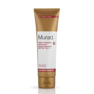 Murad Age-Proof Suncare Water Resistant Sunscreen 130ml