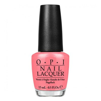 OPI Nail Lacquer Got Myself Into A Jam-Balaya