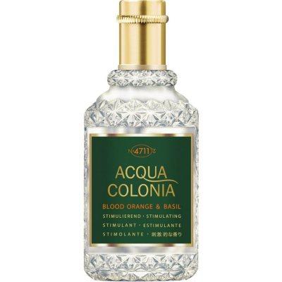 4711 Acqua Colonia Blood Orange & Basil edc 50ml