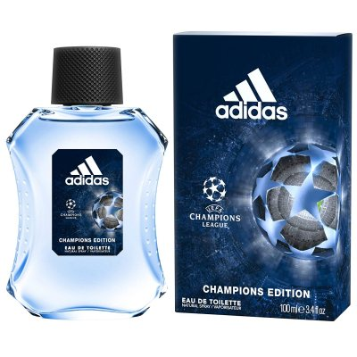 Adidas UEFA Champions League Champions Edition edt 100ml