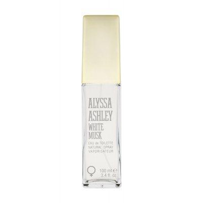 Alyssa Ashley White Musk edt 100ml