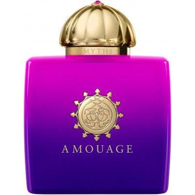 Amouage Myths Woman edp 50ml Demo (Tested)