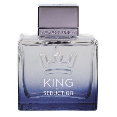 Antonio Banderas King Of Seduction Collector's Edition edt 100ml