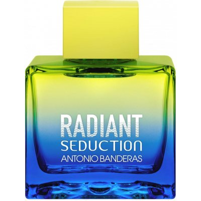 Antonio Banderas Radiant Seduction Blue edt 100ml