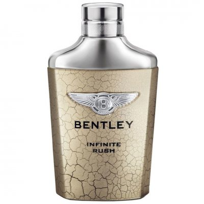 Bentley Infinite Rush edt 100ml
