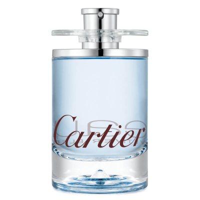 Cartier Eau De Cartier Vetiver Bleu edt 50ml