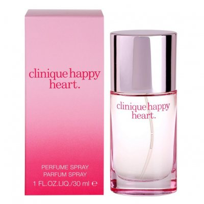Clinique Happy Heart Perfume 30ml