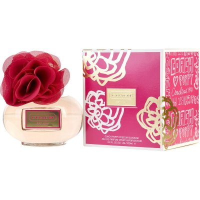 Coach Poppy Freesia Blossom edp 100ml