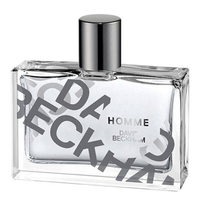 David Beckham Homme edt 50ml