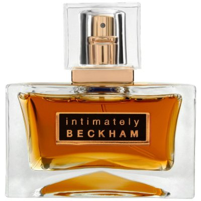 David Beckham Intimately Beckham for Him edt 50ml