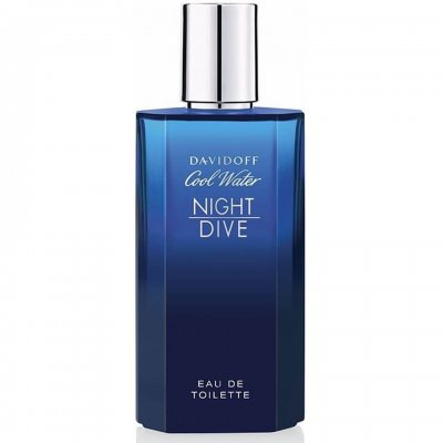 Davidoff Cool Water Night Dive edt 200ml
