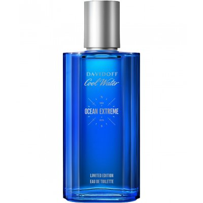 Davidoff Cool Water Ocean Extreme edt 75ml