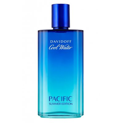 Davidoff Cool Water Pacific Summer Men edt 125ml