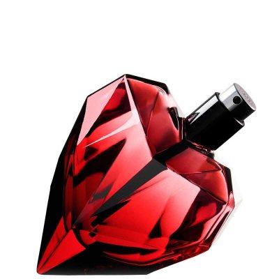 Diesel LoverDose Red Kiss edp 50ml