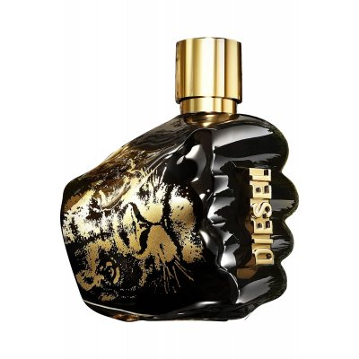 Diesel Spirit Of The Brave edt 75ml